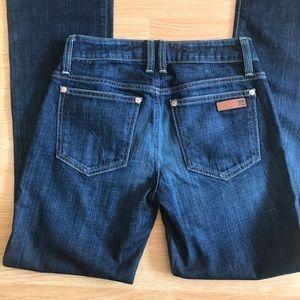 Joe Jeans size 24